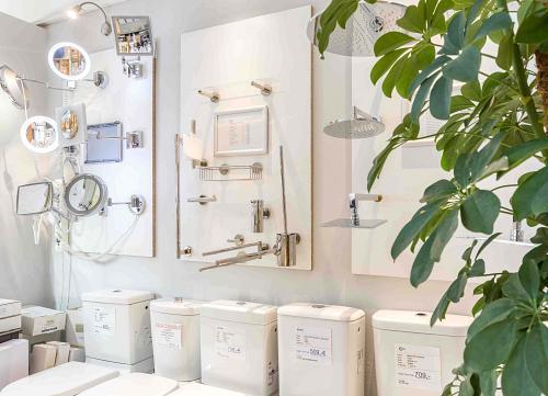 Badezimmer Bonn finden Sie in den Bonner Branchen